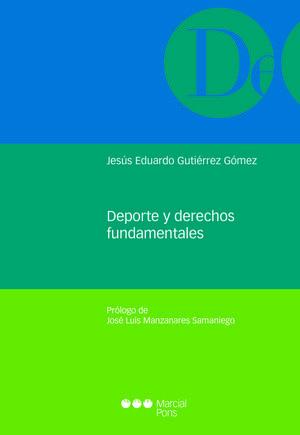 DEPORTE Y DERECHOS FUNDAMENTALES