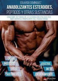 ANABOLIZANTES ESTEROIDES, PÉPTIDOS Y OTRAS SUSTANCIAS
