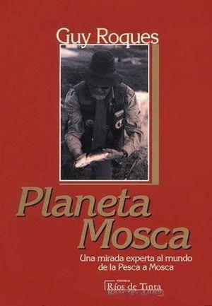 PLANETA DE MOSCA