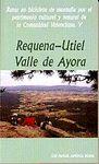 REQUENA-UTIEL VALLE DE AYORA. RUTAS EN BICICLETA DE MONTAÑA POR EL PAT