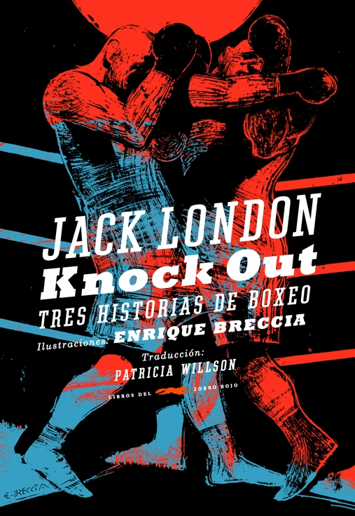 KNOCK OUT. TRES HISTORIAS DE BOXEO