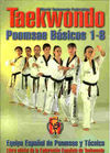 TAEKWONDO POMMSAE BÁSICOS 1-8