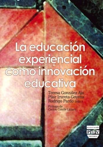 LA EDUCACION EXPERIENCIAL COMO INNOVACIÓN EDUCATIVA