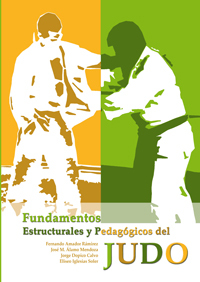 FUNDAMENTOS ESTRUCTURALES Y PEDAGÓGICOS DEL JUDO