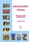 EDUCACIÓN FÍSICA ESO 1º CICLO 1º CURSO- 2º CURSO LIBRO DEL ALUMNO
