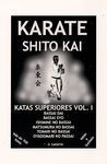 KARATE SHITO KAI, VOL. 1