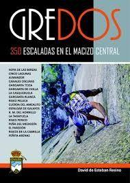 SIERRA DE GREDOS, 350 ESCALADAS EN EL MACIZO CENTRAL