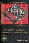 DEFENSA FRANCESA. TODO SOBRE LA VARIANTE DEL AVANCE (3.E5)