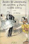 BAILES DE ANDALUCÍA EN LONDRES Y PARÍS (1830-1850)
