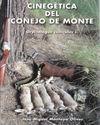 CINEGÉTICA DEL CONEJO DE MONTE