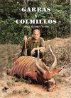 GARRAS Y COLMILLOS