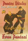 PUNTOS VITALES KYUSHO JITSU: CURSO AVANZADO