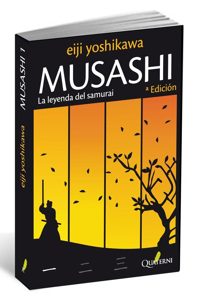 MUSASHI: LA LEYENDA DEL SAMURÁI