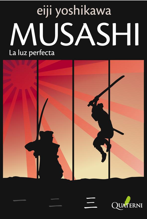 MUSASHI. LA LUZ PERFECTA 3
