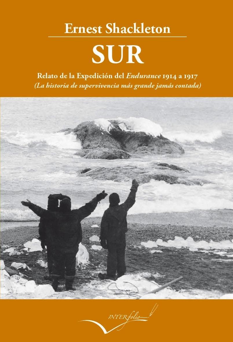 SUR: LA HISTORIA DE SUPERVIVENCIA MÁS GRANDE JAMÁS CONTADA
