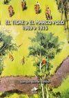 EL TIGRE Y EL MARCO POLO 1969 Y 1975