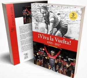 ¡VIVA LA VUELTA! 1935-2012