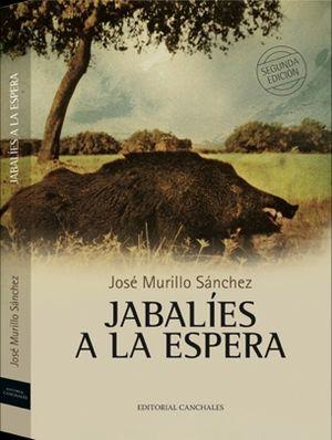 JABALÍES A LA ESPERA  2ª ED.