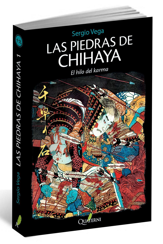 LAS PIEDRAS DE CHIHAYA: EL HILO DEL KARMA
