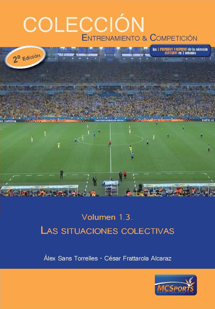 LAS SITUACIONES COLECTIVAS. VOLUMEN 3.