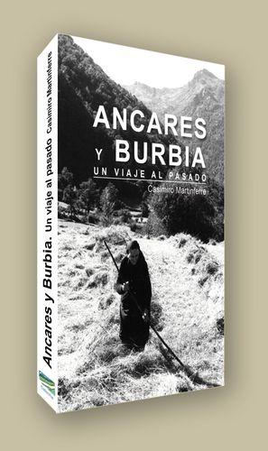ANCARES Y BURBIA +MAPA