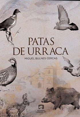 PATAS DE URRACA