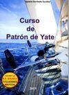 CURSO DE PATRÓN DE YATE 2015