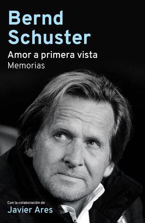 AMOR A PRIMERA VISTA. MEMORIAS