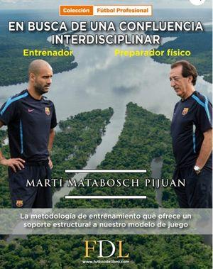 EN BUSCA DE UNA CONFLUENCIA INTERDISCIPLINAR: ENTRENADOR - PREPARADOR FÍSICO.