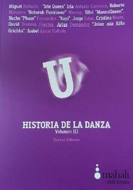 HISTORIA DE LA DANZA III: DANZAS URBANAS