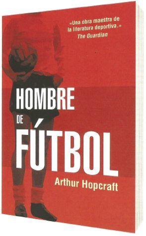 HOMBRE DE FÚTBOL