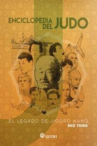 ENCICLOPEDIA DEL JUDO. EL LEGADO DE JIGORO KANO
