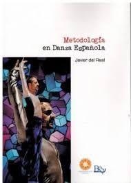METODOLOGÍA EN DANZA ESPAÑOLA