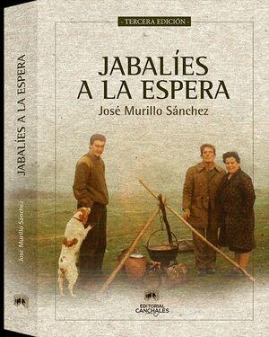 JABALÍES A LA ESPERA 3ª EDICIÓN