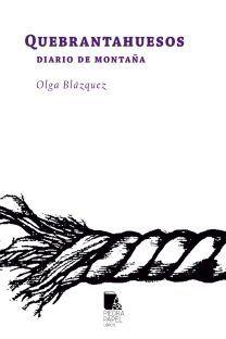 QUEBRANTAHUESOS. DIARIO DE MONTAÑA