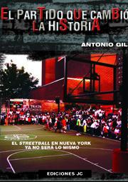 EL PARTIDO QUE CAMBIÓ LA HISTORIA: EL STREETBALL EN NUEVA YORK YA NO SERÁ LO MISMO