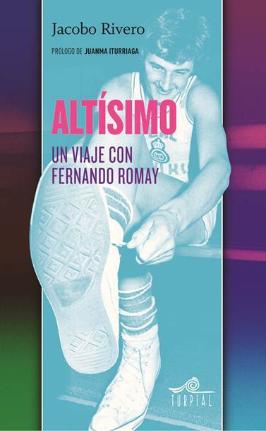 ALTÍSIMO: UN VIAJE CON FERNANDO ROMAY