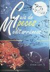 GUÍA DE PECES MEDITERRÁNEOS