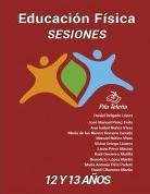 EDUCACIÓN FÍSICA SESIONES 1º CICLO ESO. 12 Y 13 AÑOS