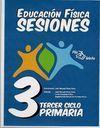 EDUCACIÓN FÍSICA SESIONES. TERCER CICLO DE PRIMARIA