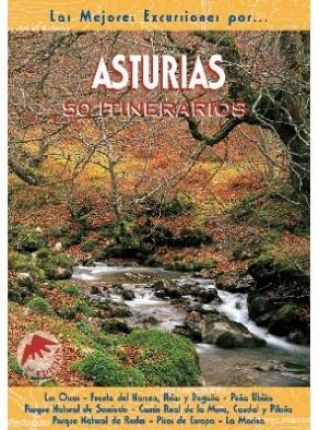 ASTURIAS 50 ITINERARIOS