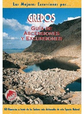 GREDOS, LAS MEJORES EXCURSIONES POR... 4ª EDICIÓN