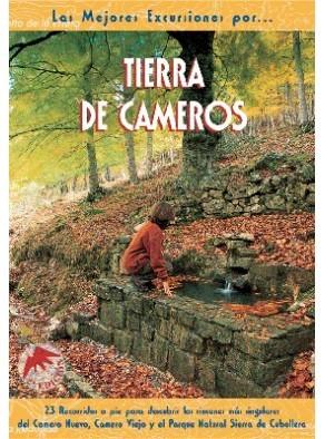 TIERRA DE CAMEROS 23 RECORRIDOS A PIE PARA DESCUBRIR LOS RINCONES MÁS