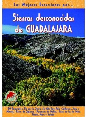 LAS SIERRAS DESCONOCIDAS DE GUADALAJARA