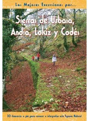 SIERRAS DE URBASA, ANDIA, LOKIZ Y CODÉS. LAS MEJORES EXCURSIONES POR..