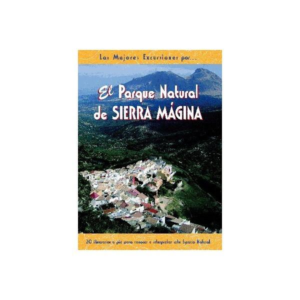 EL PARQUE NATURAL DE SIERRA MÁGINA
