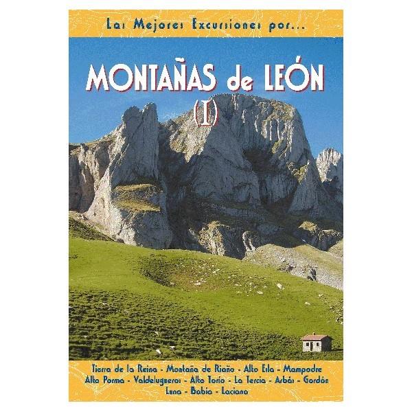 MONTAÑAS DE LEÓN (I). LAS MEJORES EXCURSIONES