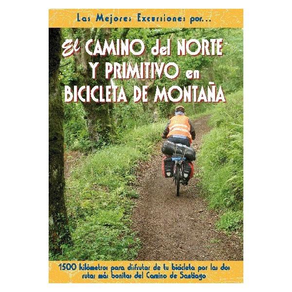 EL CAMINO DEL NORTE Y PRIMITIVO EN BICICLETA DE MONTAÑA