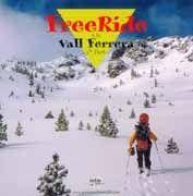FREERIDE A LA VALL FERRERA 1ª PARTE