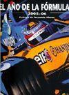 EL AÑO DE LA FÓRMULA 1, 2004-05